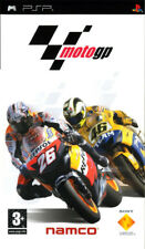 MotoGP Sony PSP Game NEW
