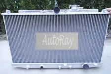 Full Aluminum Radiator for Honda Accord SIR/SIRT CF4 98-02 1999 2000 2001 Manual