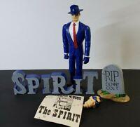 The Spirit by Will Eisner Big Blast Millennium Series Action Figure USA