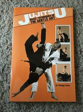 Japanese Arts: Jujitsu : Basic Techniques of the Gentle Art by George Kirby (19…