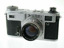 KIEV mit Jupiter-8 2/50 50 50mm F2 2 rangefinder Contax copy messsucher /18