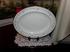 Royal Doulton China - Made in England  Angelique  LARGE SERVING PLATTER