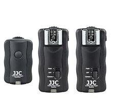 Smartsnap 2.4Ghz DC Estroboscópica//Kit De Disparador Remoto Flash