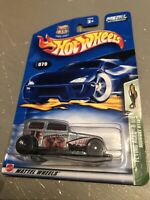 Hot wheels Midnight Otto