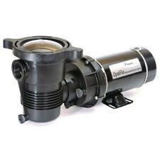 Pentair PacFab 347984 0.75HP 115V OptiFlo Vertical Discharge Pump w/ 3' STD Cord