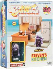 McFarlane Universe Steven's Kitchen Small Construction Set  - new