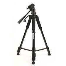 "Polaroid 57"" inch Camera Tripod w/ Deluxe Carrying Case"