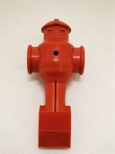 Shelti Foosball Men (For QPQ or Stainless Steel Rods)  RED