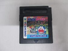 GB -- Doraemon Kart 2 -- Game Boy, JAPAN Game Nintendo. Work fully!! 24006
