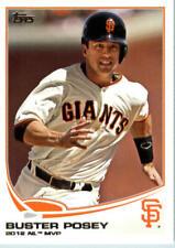 2013 Topps Baseball - Pick A Card - Cards 441-660