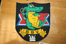 CROATIA CROATIAN ARMY CLOTH UNIFORM PATCH BADGE PRINTED #1