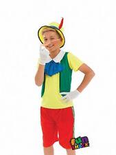 Boy's Dickensian Boy Fancy Dress Costume Fun Shack Age 6-8 years