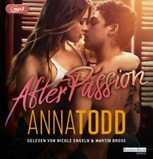 After Passion Anna Todd 9783837144758