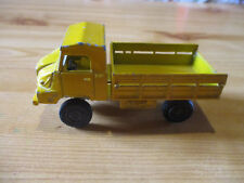 camion miniature Simca unic sumb 4x4 solido made in france n°235 6/73