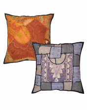 Art Deco 100% Cotton Decorative Cushions