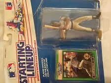 1989 Bobby Bonilla Baseball Starting Lineup (Pittsburgh Pirates)