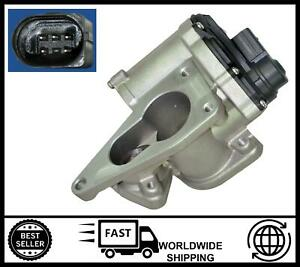 FOR Suzuki Grand Vitara Mk2 1.9 DDiS AWD [2005-2015] EGR VALVE 1811167JG5LCP