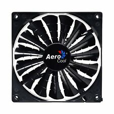 2 x Aerocool Shark Black Edition 120mm (no Led)