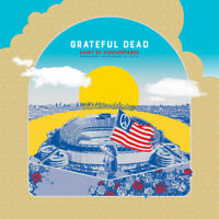 The Grateful Dead : Saint of Circumstance: Giants Stadium, East Rutherford, NJ