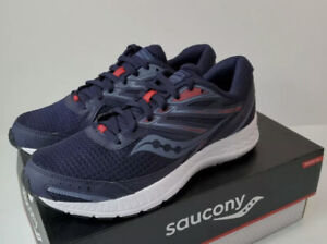 Saucony Men's Cohesion 13 Running Shoes Sz. 11 NEW S20559-20.