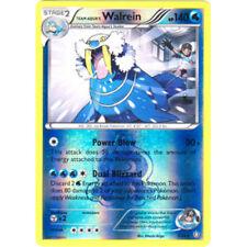 1x Team Aqua's Walrein - 5/34 - Holo Rare - Reverse Holo NM-Mint Pokemon XY - Do