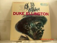 DUKE ELLINGTON -(LP)- DUKE AT THE COTTON CLUB  HARLEM - RCA CAMDEN MONO  - 1959