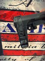SBA3 SBA4 Brace Strap Typhon Kryptek USA MADE R3D Tactical Webbing MilSpec Nylon