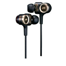 JVC HA-FXZ200 LIVE BEAT series Canal type earphone Live beat system instal [NEW]