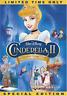 Cinderella 2: Dreams Come True (DVD 2007 Special Edition) BRAND NEW Factory Seal