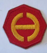 Patch US Hawaï command Pearl Habor WWII - 100 % ORIGINAL