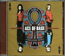 Ace Of Base – Greatest Hits [ Reissue ]( Sealed / Folia )