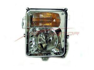 For 2004-2009 Cadillac SRX Driver Side Fog Light Lamp LH
