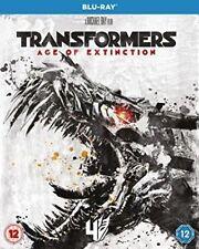 Transformers 4 - Age Of Extinction Blu-Ray NEW BLU-RAY (8312633)