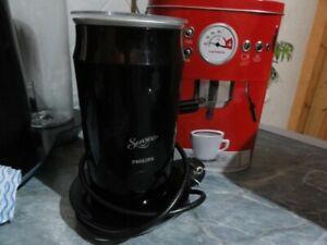 ☕ Senseo Milk Twister ☕ Milchaufschäumer ☕ voll funktionsfähig ☕