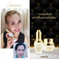 The Best Seller Product Serum Night Cream Gold 24K White Rich Pure Brightening