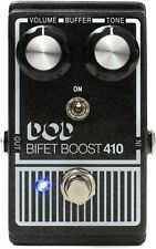 DOD BIFET Boost 410 Guitar Effects Pedal NEW in BOX