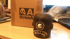 Nabler head (Black Frown) | bothead exclusive | ThreeA 3A AK | New Ashley Wood