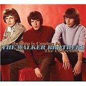 THE WALKER BROTHERS - MY SHIP IS COMING IN - THE COLLECTION 2CD (2009)
