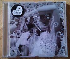 VESPERTINE - BJORK (CD)