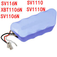 Battery for Shark Freestyle Navigator Cordless Stick Vacuum XBT1106N Replacement