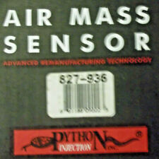 Mass Air Flow Sensor - Python 827-936