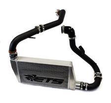 """ETS Front Mount Intercooler Kit For MItsubishi Evo X with 3"""" Intercooler Core"""