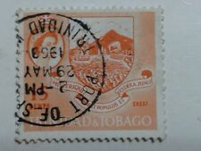 Trinidad & Tobago Stamp - 15 CENTS