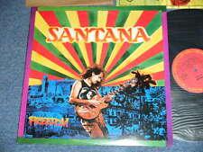 SANTANA Japan 1987 PROMO NM LP FREEDOM