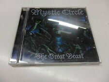 CD Mystic Circle-the Great Beast