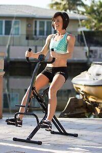 Appareil Fitness Abdominaux Dorsaux Banc Musculation  Pliable Exercices Sports