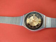 Super Rare SEIKO 6139-7080 Automatic Watch _712