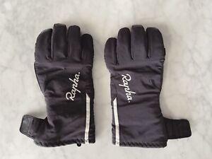Rapha Deep Winter Gloves Large