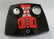 Siku Control 6708 Fernsteuerung rot, 1:32, schwarz lackiert für LKW Fendt