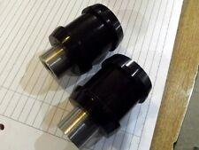 MAZDA MX5 mk2 mk2.5 2x standard Ammortizzatore In Poliuretano Inferiore Bush Set, MX-5